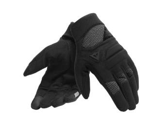 Fogal Unisex Handschuhe schwarz