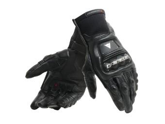 Steel Pro IN Handschuhe schwarz/anthrazit