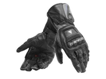 Steel Pro Handschuhe schwarz/anthrazit