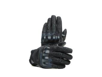 D-Explorer 2 Handschuhe schwarz/ebony