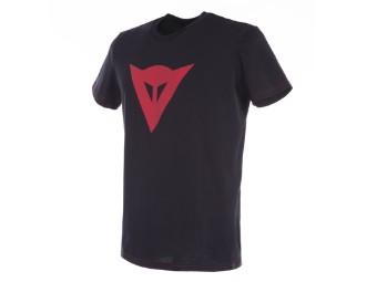 Speed Demon T-Shirt schwarz/rot