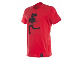 Essence T-Shirt rot