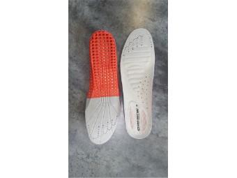 Einlegesohle Sohle Fussbett passend für diverse Stiefel & Schuhe