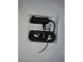 Multila A1 USB Charger / Ladegerät Schwarz