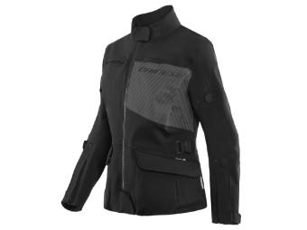 Tonale Lady D-Dry XT Jacke schwarz wasserdicht