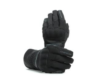 Aurora Lady D-Dry Handschuhe schwarz