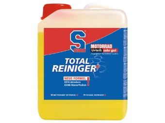 Motorrad Total Reiniger+ 2 Liter