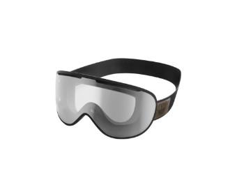 Goggles Legends / Klassiche Motorrad Brille klar