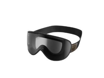 Goggles Legends / klassiche Motorrad Brille getönt