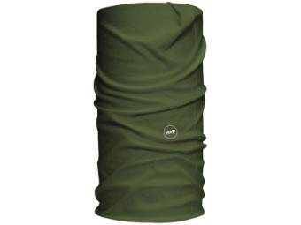 Solid Colours Army Green Schlauch-Tuch