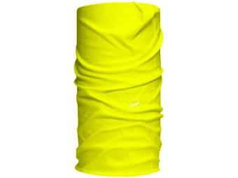 Solid Colours Neon-Gelb Schlauch-Tuch