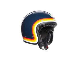X70 Riviera Jet-Helm