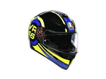 K3 SV Ride 46 Helm