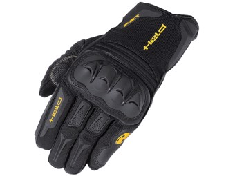 Sambia Handschuhe schwarz