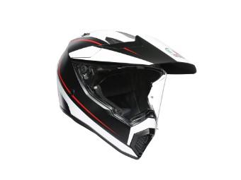 AX9 Pacific Road Adventure Helm