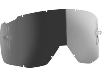 Einzelscheibe/Lens Primal/Hust/Split/Tyran dark grey afc works