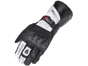 Air n Dry Handschuh GoreTex 2in1 Technologie schwarz/grau