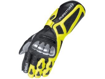 Phantom 2 Handschuh neongelb