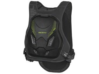 Softcon Body Armor schwarz