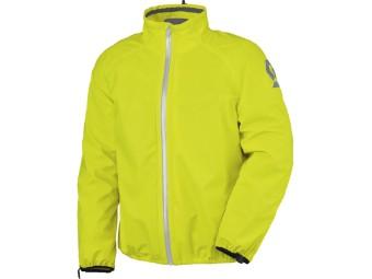 Ergonomic Pro DP Regen Jacke Regenjacke gelb