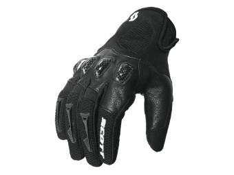 Assault Handschuh schwarz