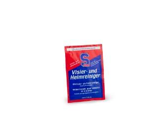 S100 Visier- und Helmreiniger Tuch
