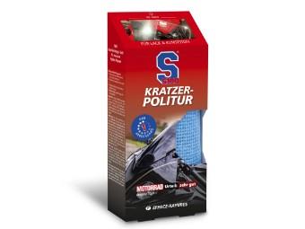 S100 Kratzer Politur 50 ml