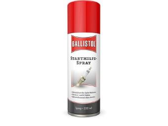 Ballistol Startwunder / Startpilot Spray