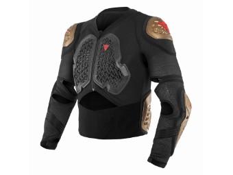 MX 1 Safety Jacket Copper Protekoren Jacke Hemd