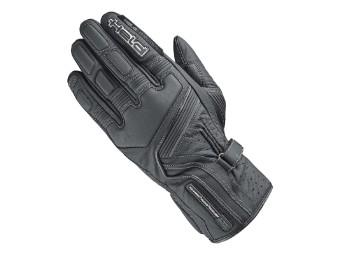 Travel 5 Touren Handschuhe schwarz