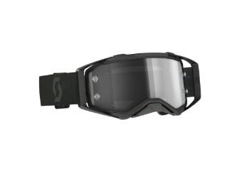 Goggle Prospect LightSensit. Ultra Black