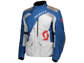 Dualraid Dryo Jacket sap.blue/lunar-grey