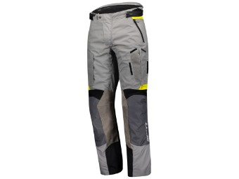 Dualraid Dryo Pants grey/yellow