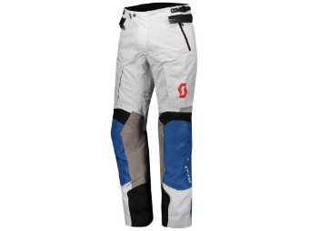 Dualraid Dryo Pants blue/lunar-grey