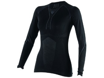 D-Core Dry Tee LS Lady Lang-Arm
