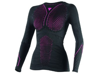 D-Core Thermo Tee LS Lady Lang-Arm Winter