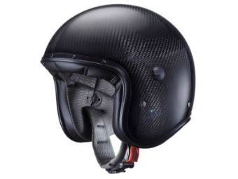 Freeride Carbon Jet-Helm