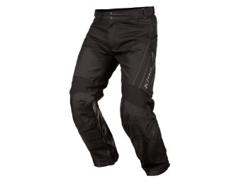Dakar Pant Enduro MX Hose Over the Boot schwarz