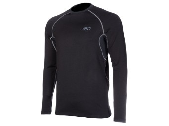 Aggressor Shirt 2.0 schwarz