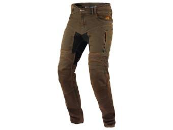 Parado Jeans Slim Fit Länge 32 rost-braun