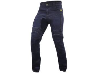 Parado Jeans Slim-Fit Länge: 34 Dunkel Blau