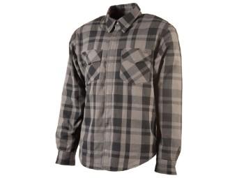 Timber 2.0 Shirt grau/schwarz