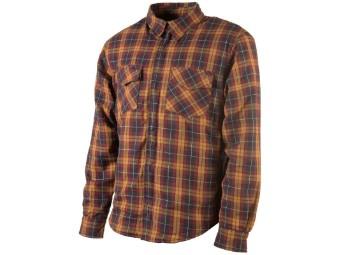 Timber 2.0 Shirt orange