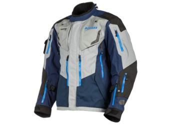 Badlands Pro Gore-Tex Jacke blau