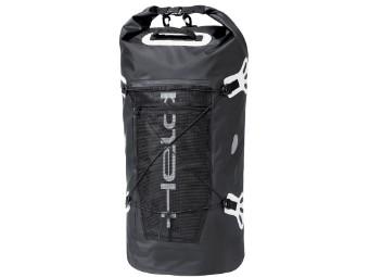 Gepäckrolle Roll Bag 40 Liter schwarz