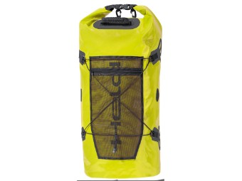 Gepäckrolle Roll Bag 60 Liter neon-gelb