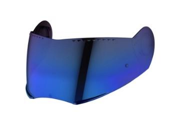 Visier C3, C3 Pro, S2, S2 Sport blau verspiegelt