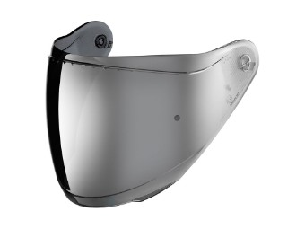 M1 / M1 Pro Visier silber verspiegelt
