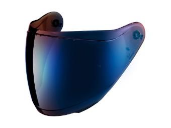 M1 / M1 Pro Visier blau verspiegelt
