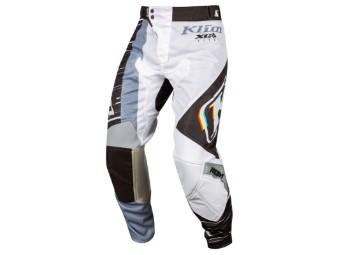 XC Lite Statik Black Pants MX Offroad Enduro Hose